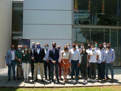 Órbita anuncia sus 10 seleccionadas y arranca la cuarta edición de la aceleradora