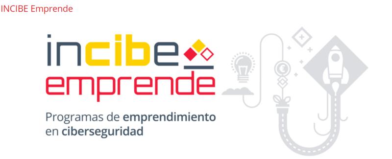 INCIBE Emprende, 191M€ para startups de ciberseguridad