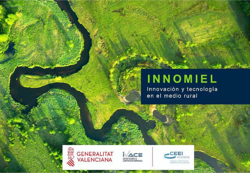 Presentación Innomiel - Innovación y tecnología en el medio rural