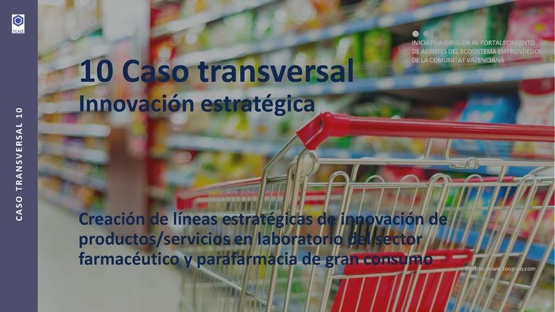 CASO TRANSVERSAL 10 PARAFARMACIA