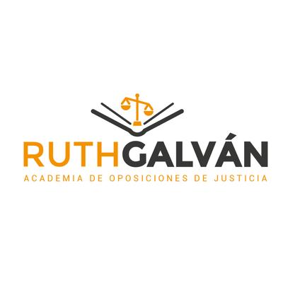 Academia Oposiciones Justicia Ruth Galván