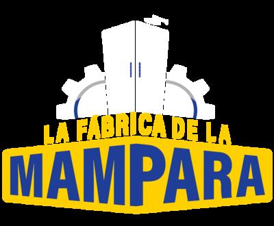 La fábrica de la mampara