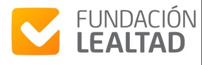 Fundación Lealtad 2001