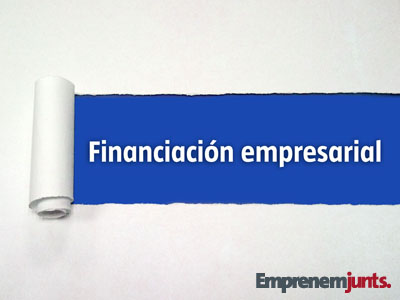 Financiacion empresarial
