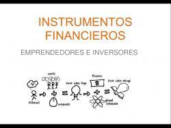 Portada ponencia Instrumentos de financiacion 2013