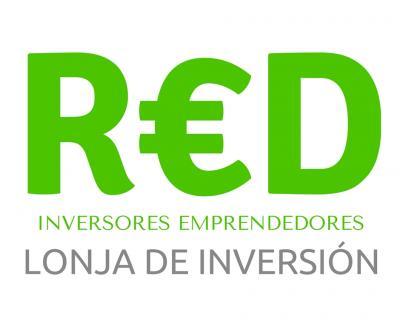 Logo RED Inversores Emprendedores