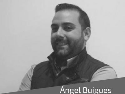 Ángel Buigues Pérez