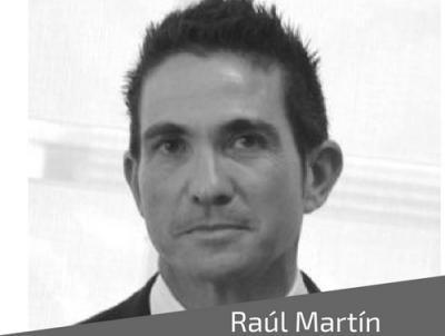 Raúl Martín Calvo