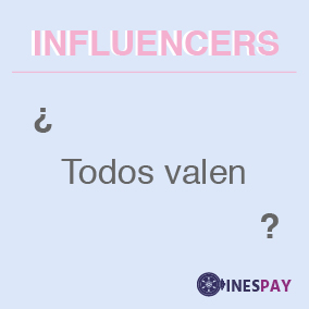10 tips para apostar por un influencer valorado