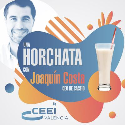 Joaquín Costa, CEO de CASFID