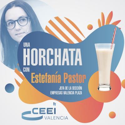 Estefanía Pastor