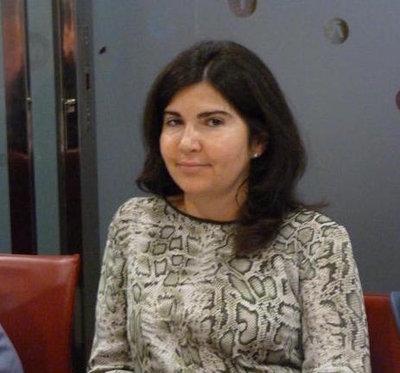 Paloma Tarazona, FEVECTA