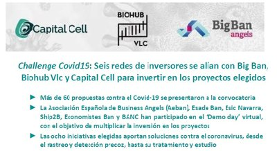 Capital Cell Big Ban