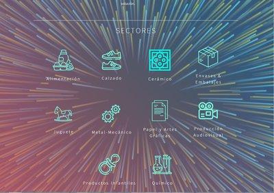 Sectores Soluciones Startups