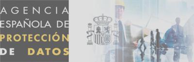 Nuevas herramientas de la Agencia Española de Protección de Datos