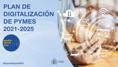 Manifestación de interés Programa Digital Toolkit relativa a las ayudas económicas para la digitalización de las PYME y autónomos