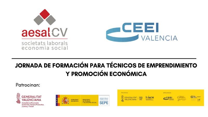 Presentación Conoce las sociedades laborales para generar empleo y emprendimiento estable y de calidad